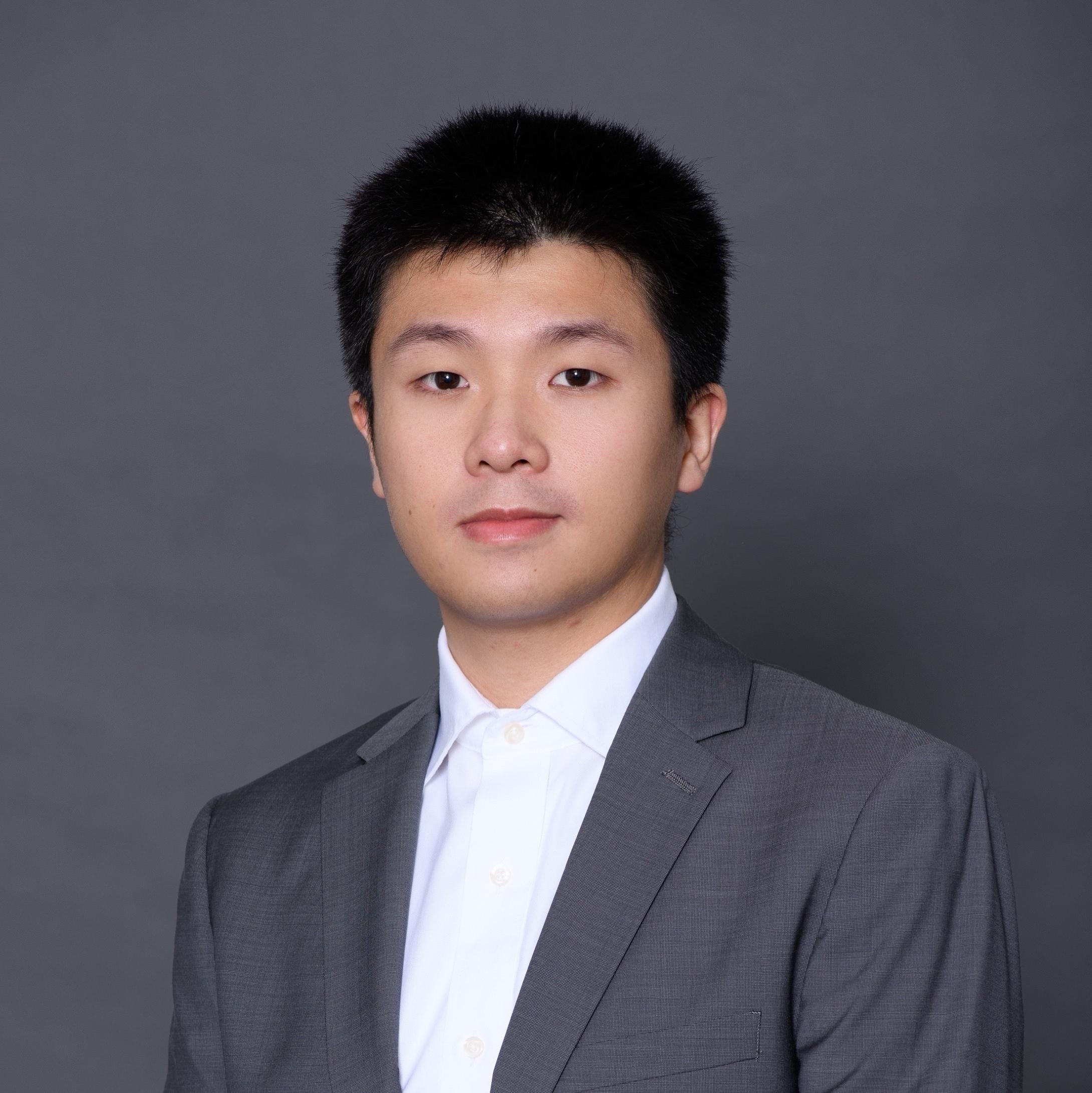 Rihuan Huang